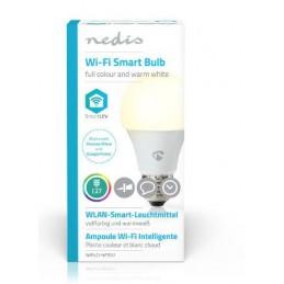 Ampoule LED Intelligente...