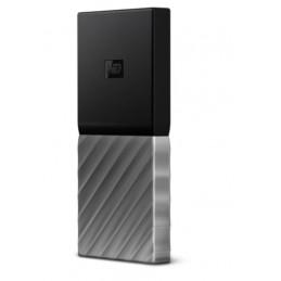DISQUE DUR SSD - USB-C WD...