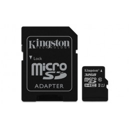 CARTE MEMOIRE KINGSTON 32GO...