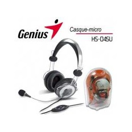 HS-04SU micro-casque pro
