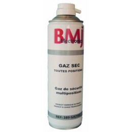 GAZ SEC MULTIPOSITION BMJ
