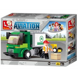Éléments Aviation Camion de...