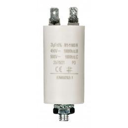 Condensateur 3.0 uf / 450 v...