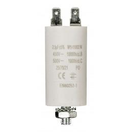 Condensateur 2.5uf / 450 v...
