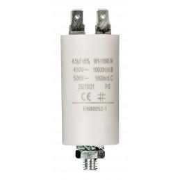 Condensateur 4.5uf / 450 v...