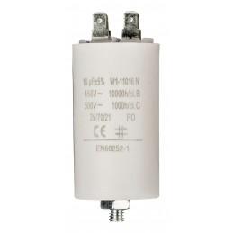 Condensateur 16.0uf / 450 v...
