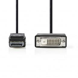 Câble DisplayPort vers DVI...