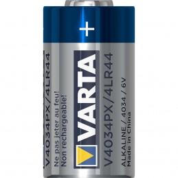 Pile alcaline 4LR44 6 V