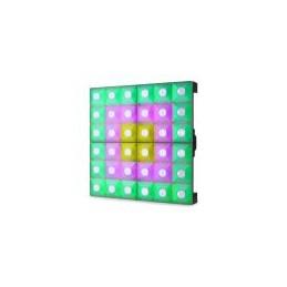 PANNEAU HYBRIDE 36 LED...