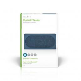 Haut-Parleur Bluetooth® Bleu