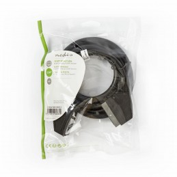 Câble Péritel SCART de 2 m...