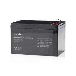 Batterie au Plomb-acide 12V...