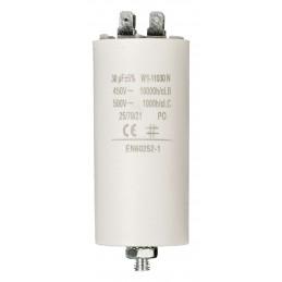 Condensateur 30.0uf / 450 v...