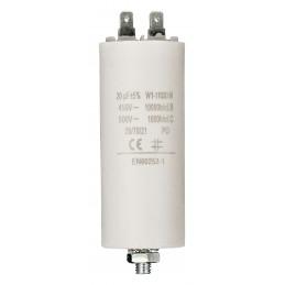 Condensateur 20.0uf / 450 v...