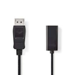 Câble DisplayPort vers...