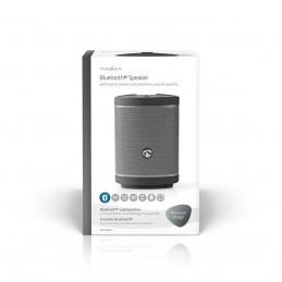 Enceinte Bluetooth® avec...