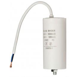 Condensateur 40.0uf / 450 V...
