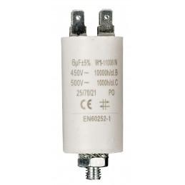 Condensateur 6.0uf / 450 v...