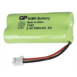 Batterie rechargeable Ni-MH...
