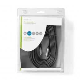Câble Audio Stéréo 10 m...