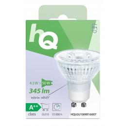 Ampoule LED GU10 PAR16 4.8...