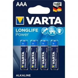 Pile alcaline AAA 1.5 V...