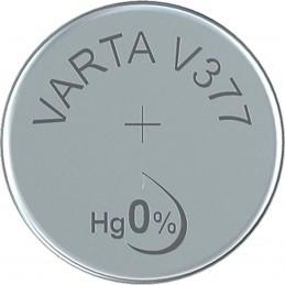 Pile Silver-Oxide SR66 1.55...