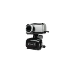 Webcam avec Micro