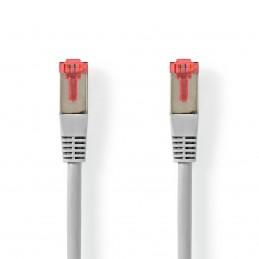 Câble Cat 6 Rj-45 2m