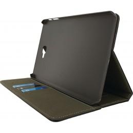 Etui de protection pour Samsung Galaxy Tab A Portfeuille
