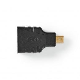 Adaptateur Micro-HDMI VERS...