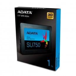DISQUE SSD ADATA SU800 1TO 2.5