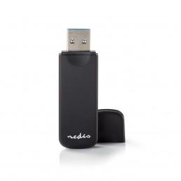 LECTEUR DE  CARTE  CLE USB,...