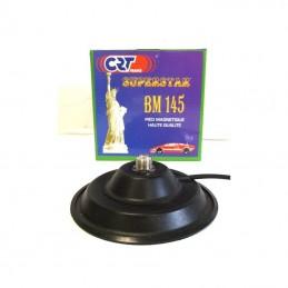 Pied magnétique 145 mm CRTfrance
