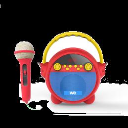 karaoke enfant