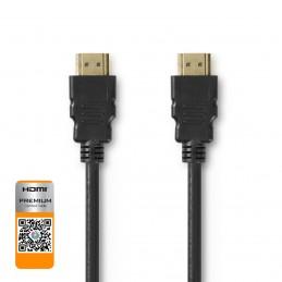 CABLE VIDEO HDMI HAUTE VITESSE M / M