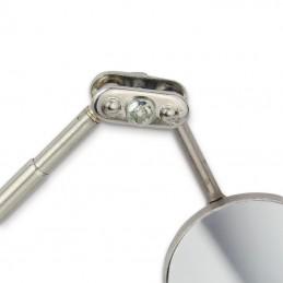Outil miroir télescopique...
