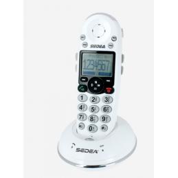 téléphone amplifié sans fil...