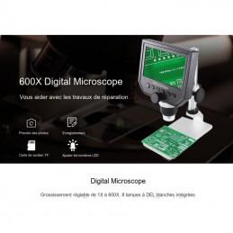 Microscope Numérique...