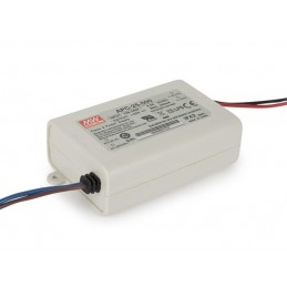 CONSTANT CURRENT LED DRIVER...