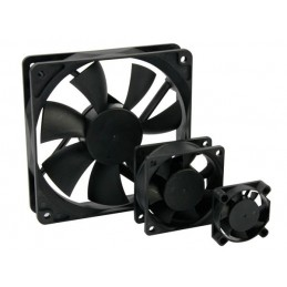 VENTILATEUR 12VCC ROULEMENT...