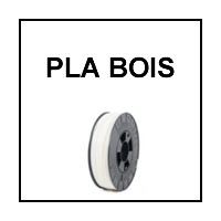 PLA Bois