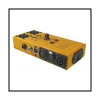 Testeurs audio