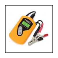 Testeurs de batteries & lampes