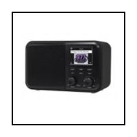 Radio - enceintes sans fil & lecteurs audio