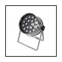 Par LED - wash LED pas cher -  simradio.fr