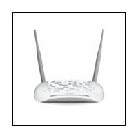 Routeur Point d'Accès Wifi