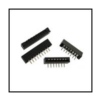 Connecteurs pour circuits imprimés pas cher -  simradio.fr