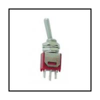 Interrupteurs à bascule & interrupteurs à glissière pas cher -  simradio.fr