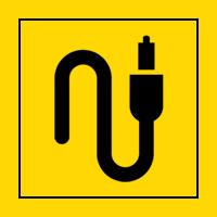 Connecteurs - fiches & câbles